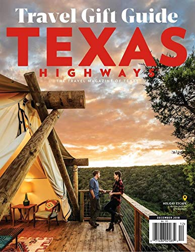 Subscribe to Texas Highways Magazine
