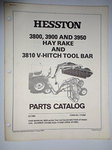 Toolbar Parts Catalog - 8