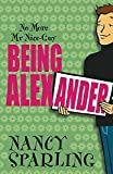 img - for Being Alexander book / textbook / text book
