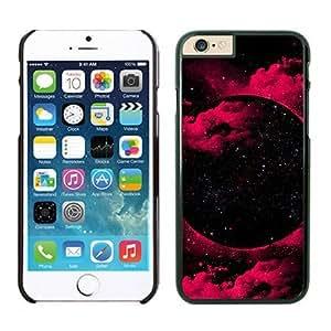 Fantasy art hard case for apple iphone6 4.7''case(black)
