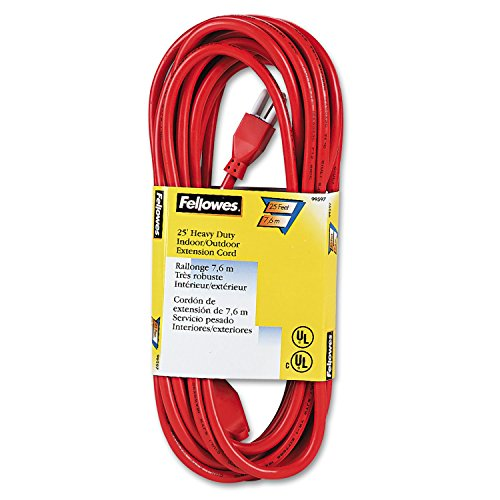 Fellowes Adapter (Fellowes, Extension Cord 25ft (Catalog Category: Cables Computer / Power)