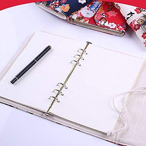 Yuaja Classic Notebook Classic Notebook To Do List Notebook To Do /& Dot Grid Matrix Modern with Hand Lettering Art Notebooks Limited Edition Notebook for Bullet Journaling