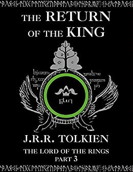 The Return of the King: The Lord of the Rings, Part 3: Return of the King Vol 3 by [Tolkien, J. R. R.]