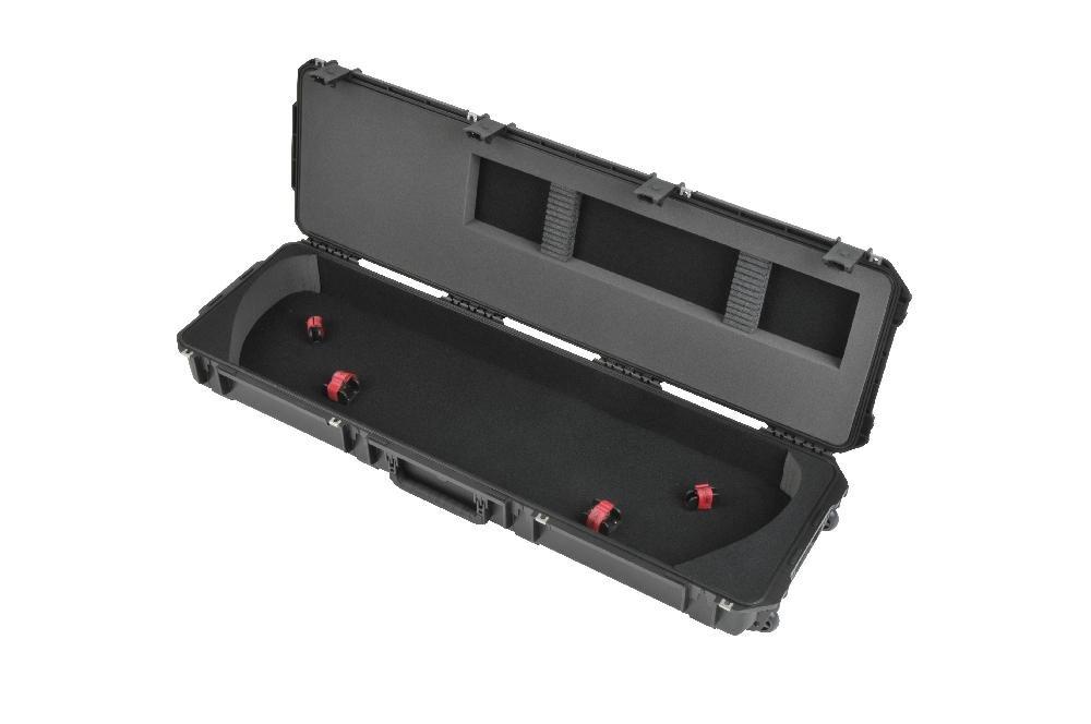 SKB iSeries Target Bow Case, Black