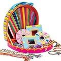ALEX Toys Do-it-Yourself Wear Friends 4 Ever Jewelry | Popular Toys