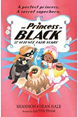 The Princess in Black and the Science Fair Scare Paperback