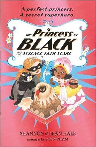 Descargar Torrent De The Princess In Black And The Science Fair Scare El Kindle Lee PDF
