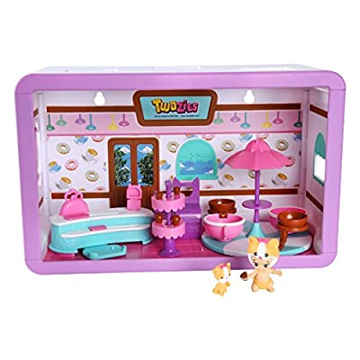 Twozies Cafe Playset