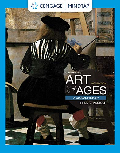 (MindTap for Kleiner's Gardner's Art through the Ages: A Global History, 16th Edition [PC Online code] )