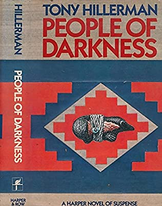 book cover of People of Darkness