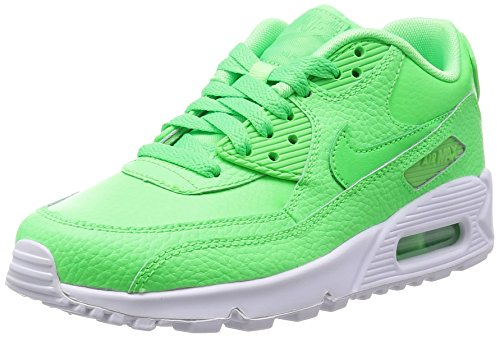 Nike Air Max 90 Ltr Gs - 724821300 Verde