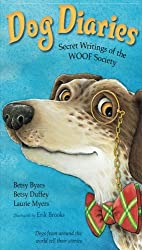 Dog Diaries: Secret Writings of the WOOF Society