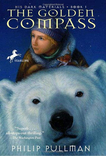 Northern Lights - Book #1 of the His Dark Materials