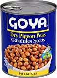 Goya Foods Dry Pigeon Peas, 29-Ounce (Pack of 12)