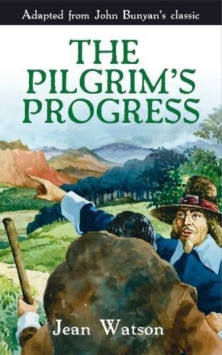 Read Online Pilgrim's Progress, the (pb) (Flamingo Fiction 9-13s) ebook