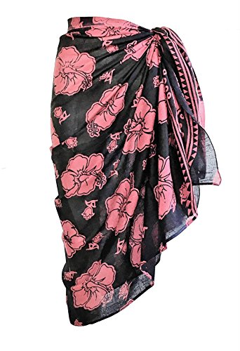 Cotton Beach Sarong Skirt Cover up product image