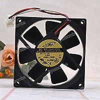 Fan DNX Ventilateur Compatible pour Ordinateur PC Portable HP 15-AY102NF/_3509 Note-X