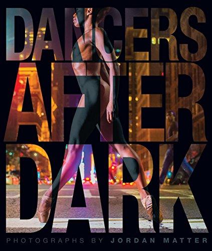 Dancers After Dark (Best Male Nude Photos)