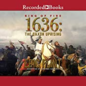 1636: The Saxon Uprising | Eric Flint