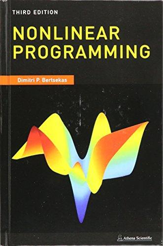 optimization programming - 5