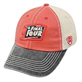 Top of the World 2015 Final Four Indianapolis Basketball Mesh Snapback Hat Cap