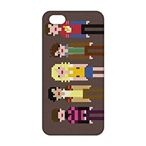phone covers Diy Yourself 2015c Ultra Thin 3D case cover Cross-Stitch Family cell phone case cover for iPhone 5c wcaIZCgg8Mb