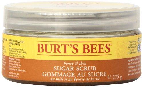 Burt's Bees Honey And Shea Sugar Scrub (Burts Bees Sugar Scrub)