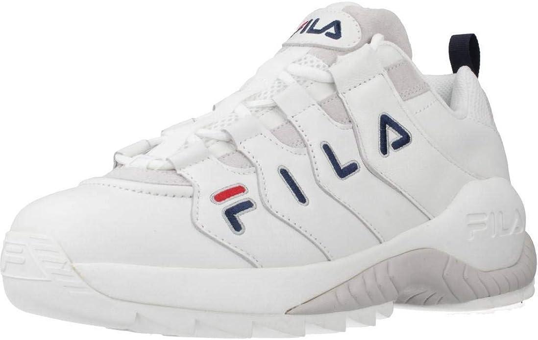 Fila Men Shoes Countdown Low: Amazon.co