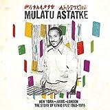New York - Addis - London: The Story of Ethio Jazz