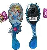 Best Disney Hair Brushes - Disney Girls Fashion Hair Brush - Cinderella Curved Review