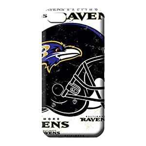 iphone 4 4s Durability PC New Snap-on case cover phone back shell baltimore ravens nfl football