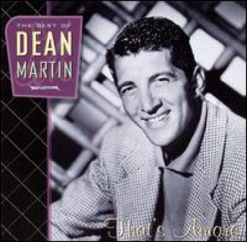 - The Best of Dean Martin: That's Amore