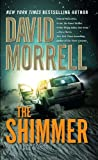 Front cover for the book The Shimmer by David Morrell