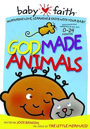 God Made Animals