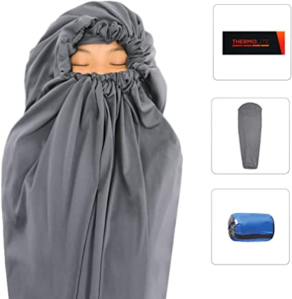 Amazon.com: Litume Thermolite - Saco de dormir para todas ...