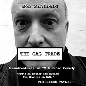 The Gag Trade Audiobook