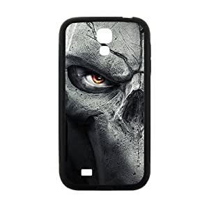 YESGG Skull Phone Case for samsung galaxy S4 Case