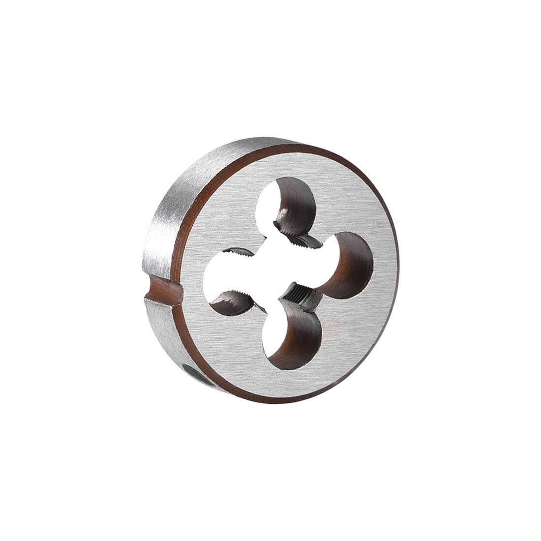 M8 M8x0.5 Metric Pitch Round die Cut on Right Hand Thread die Thread die HSS high Speed Steel Screw die Tool