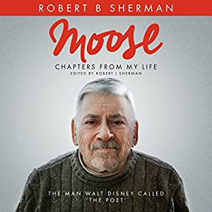 Moose Audiobook