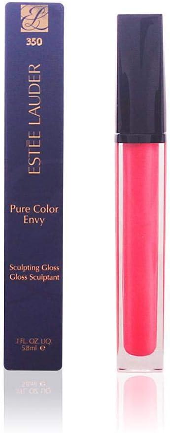 ESTÉE LAUDER Pure Color Envy Sculpting Gloss #250-Eccentric Flower 5,8 Ml 1 Unidad 1400 g: Amazon.es: Belleza