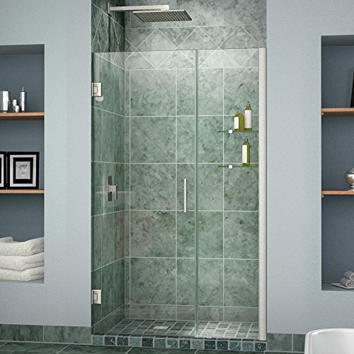 39 inch shower door - 8