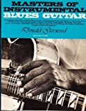The Masters of Instrumental Blues Guitar, Donald Garwood, 0825600014