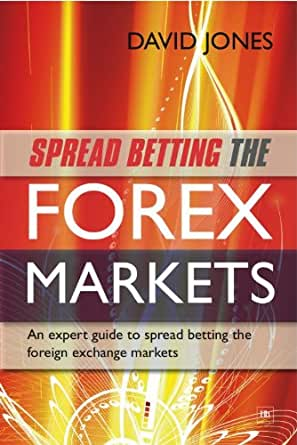 spread betting the forex markets ebook reader