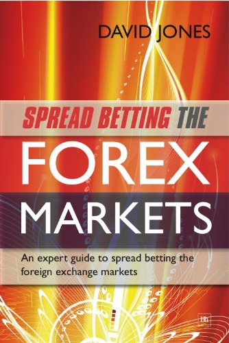 spread betting the forex markets ebook download