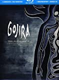 Gojira The Flesh Alive [Blu-ray]