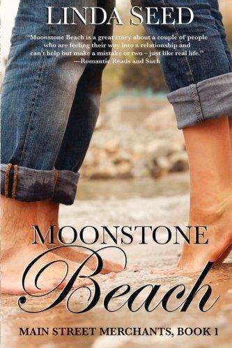 Moonstone Beach (Main Street Merchants) (Volume 1)