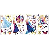 RoomMates Disney' Frozen Spring Peel and Stick Wall Decals by RoomMates Disney
