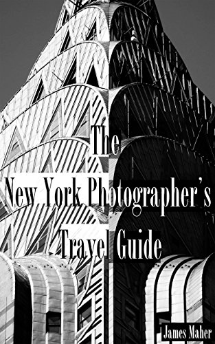 The New York Photographer's Travel Guide: The Best Places to Photograph from a Professional Photographer, Tour Guide, and Lifelong New Yorker (New York Street Guide compare prices)
