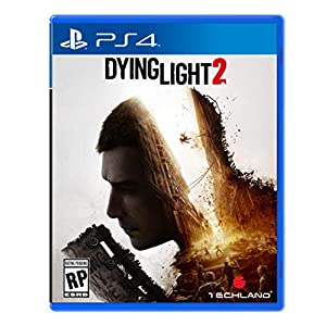 Dying Light 2 – PlayStation 4