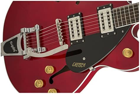 Gretsch Streamliner G2622T · Guitarra eléctrica: Amazon.es ...